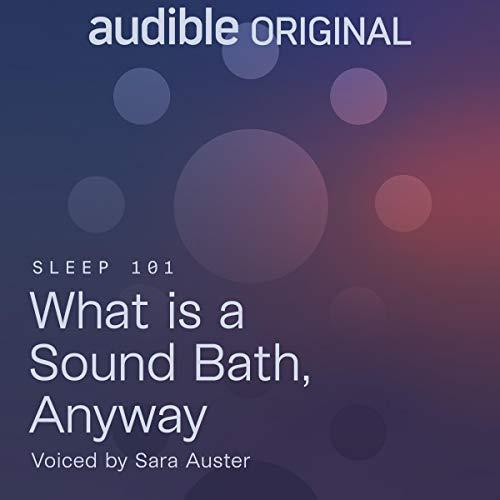 Audiobook shorts @ Audible - Sleep & Relaxation
