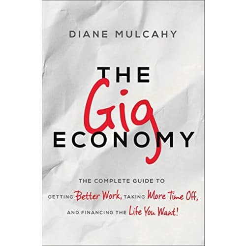 The Gig Economy - $0.25 Kindle ebook + FREE Kindle ebooks 6/4