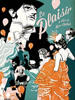 Le Plaisir (1953) - $2.99 HD digital movie @ iTunes and Amazon Video + FREE iTunes documentary episodes
