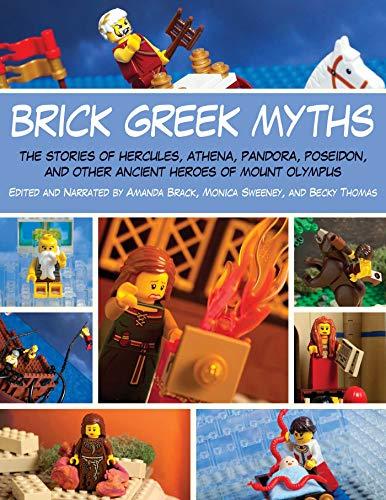 7/25 - FREE Kindle ebooks - Lego, Cookbooks, History and more