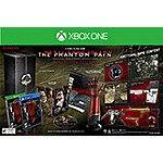 Metal Gear Solid V: The Phantom Pain Collector's Edition $99.99 Gamestop.com