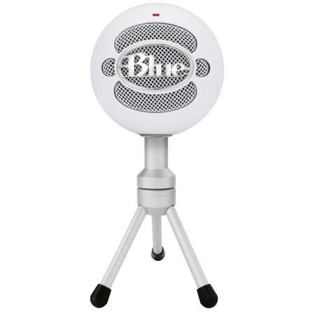 Snowball iCE USB Microphone $25 Walmart B&M YMMV