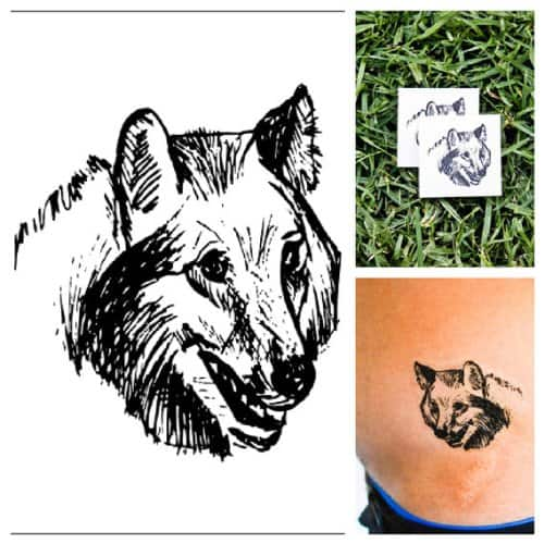 Tattify temporary tattoos and more Free after Code Seller tattify @ Amazon Free shipping