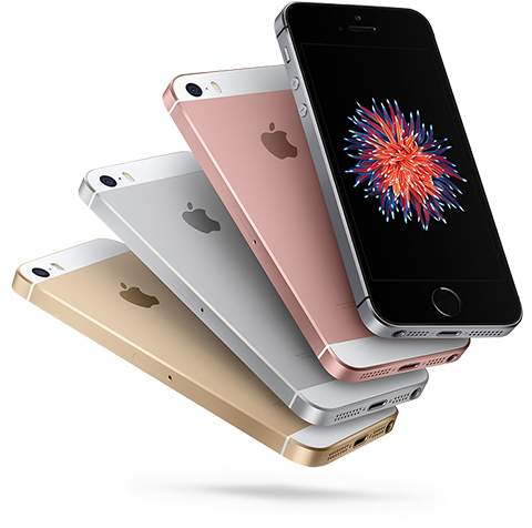MetroPCS stores: Free iPhone SE 32GB w/ port-in to unlimited plan