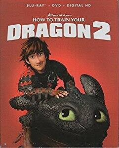 How to Train Your Dragon 2 - Amazon $4