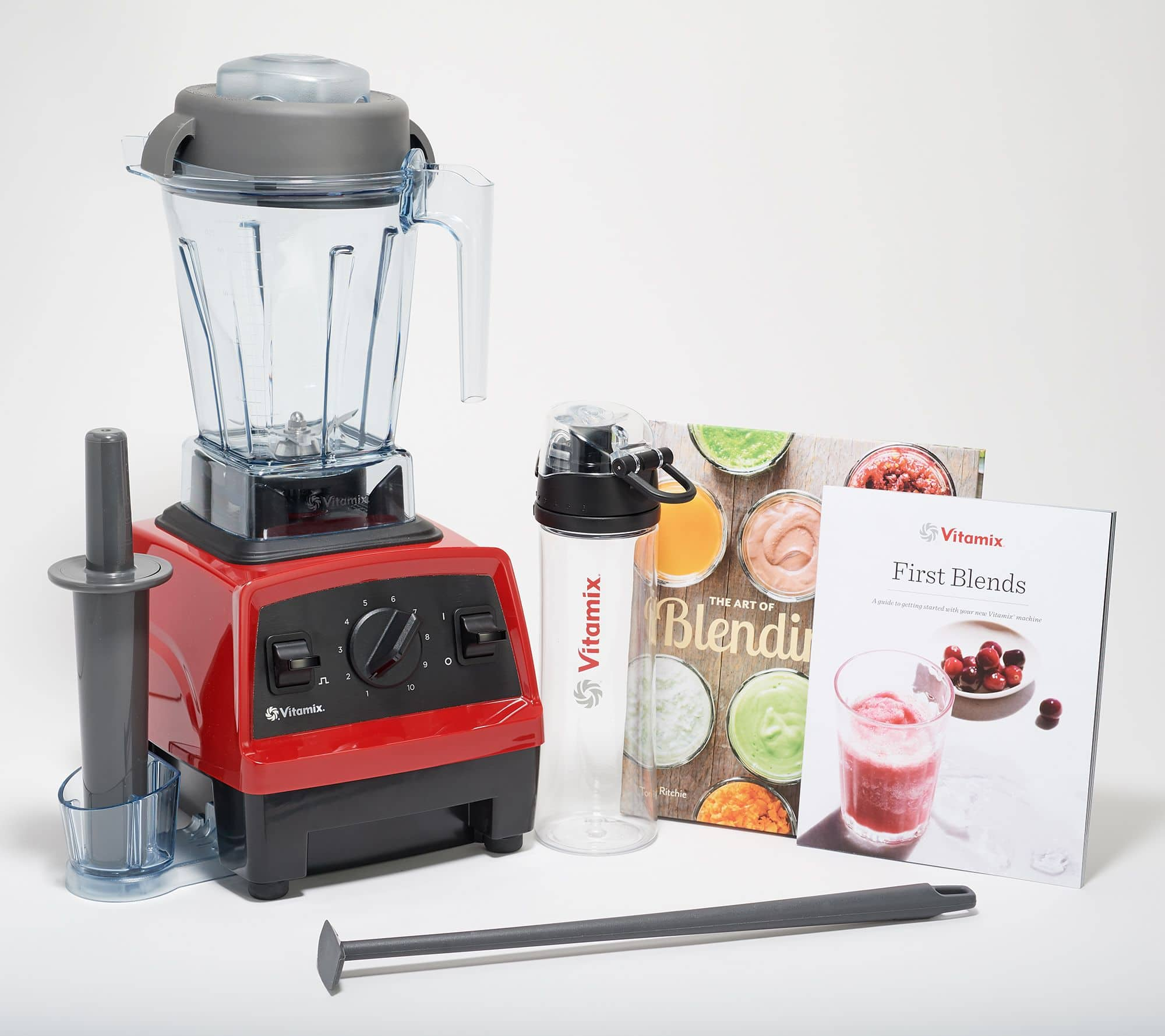 Vitamix Explorian E310  48-oz Variable Speed Blender with Accessories (Free S&H) at QVC $289.92