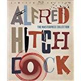 Alfred Hitchcock Masterpiece Collection amazon $49.99