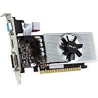 Newegg Deal: PNY VCGGT7301D5LXPB Nvidia GT 730 $42 AR at Newegg free shipping