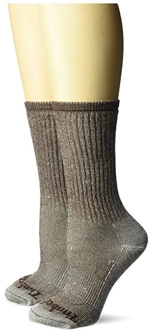 2 pair Timberland Merino Wool Women's Socks $2.91 + free ship