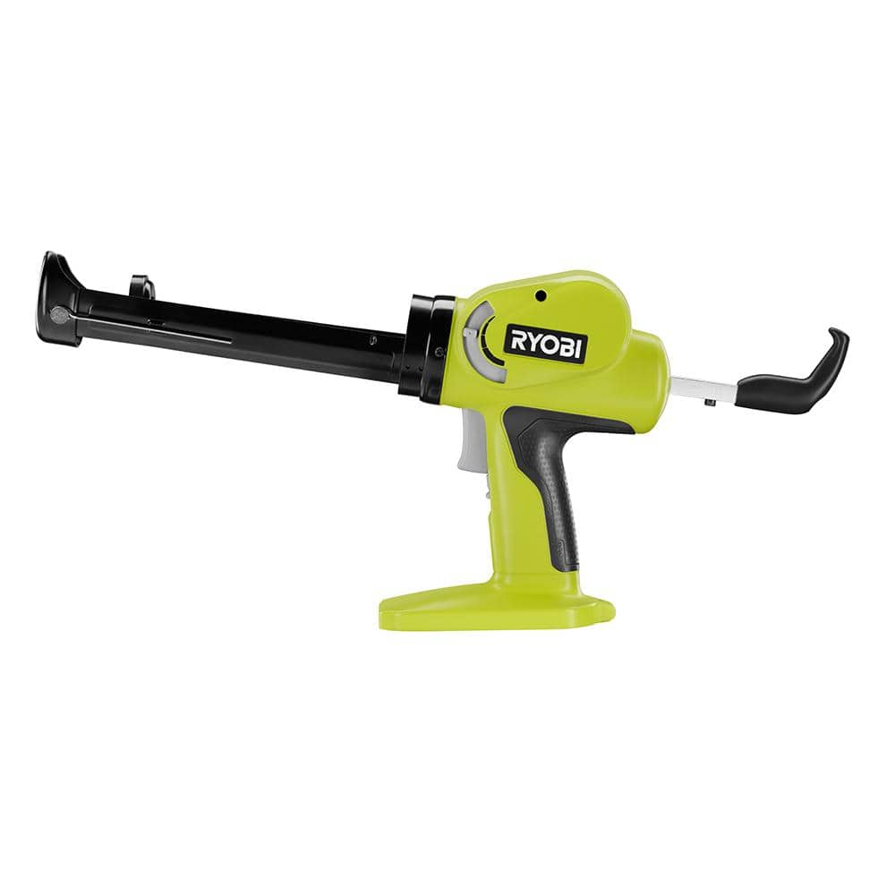 RYOBI ONE+ 18 Volt Power Caulk and Adhesive Gun  29.99 (+ 7 shipping) at Direct Tools - Today only $36.99