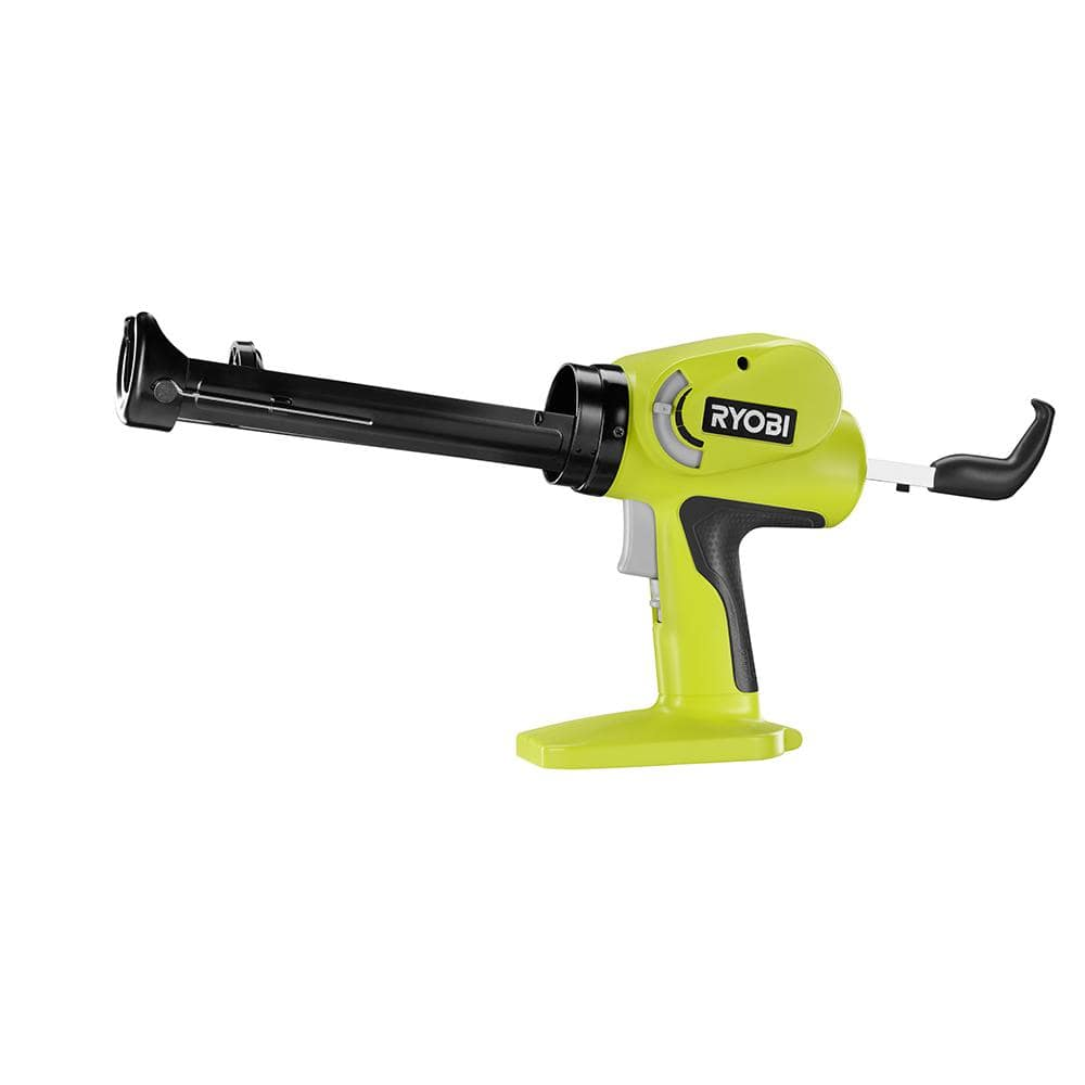 RYOBI ONE+ 18 Volt Power Caulk and Adhesive Gun (Certified Pre-Owned)  $22.49 + $7 shipping at Direct Tools $29.49