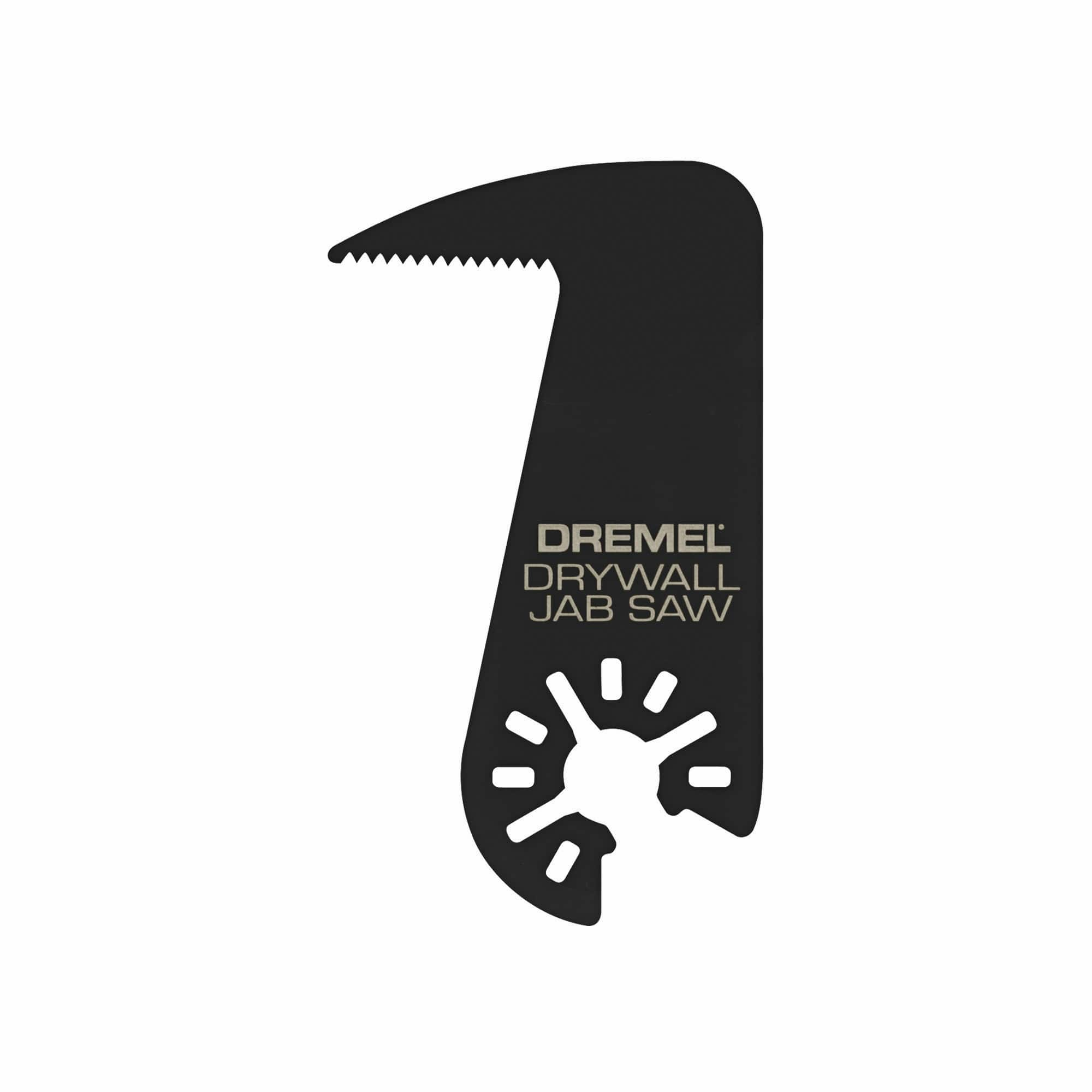 Dremel MM435 Drywall Jab Saw Oscillating Tool blade $3.99 and free Prime Shipping
