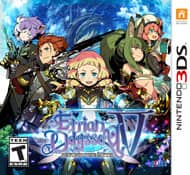 Etrian Odyssey V: Beyond The Myth for Nintendo 3DS - $17.97 from Amazon and Gamestop