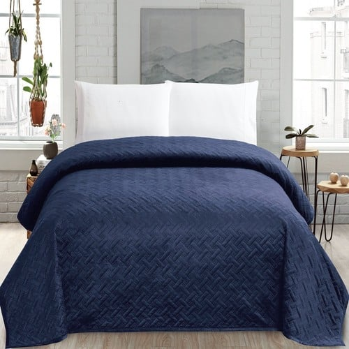 Soft Solid Blanket Quilt Winter Comforter(various color and size),start from $22.19