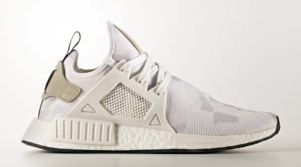 Men's Adidas NMD_XR1 in color Running White Ftw $64 AC at Ebay
