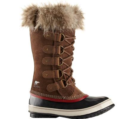 Sorel Boots up to 50% off - Joan of Arctic Style $110