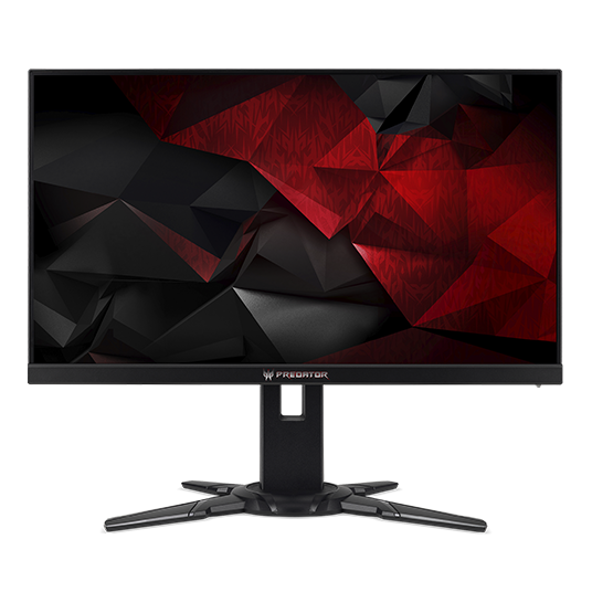 "Acer 24"" Predator XB2 Gaming Monitor - XB240H Bbmjdpr $279 w free shipping at both Acer.com and B&H $279.99"