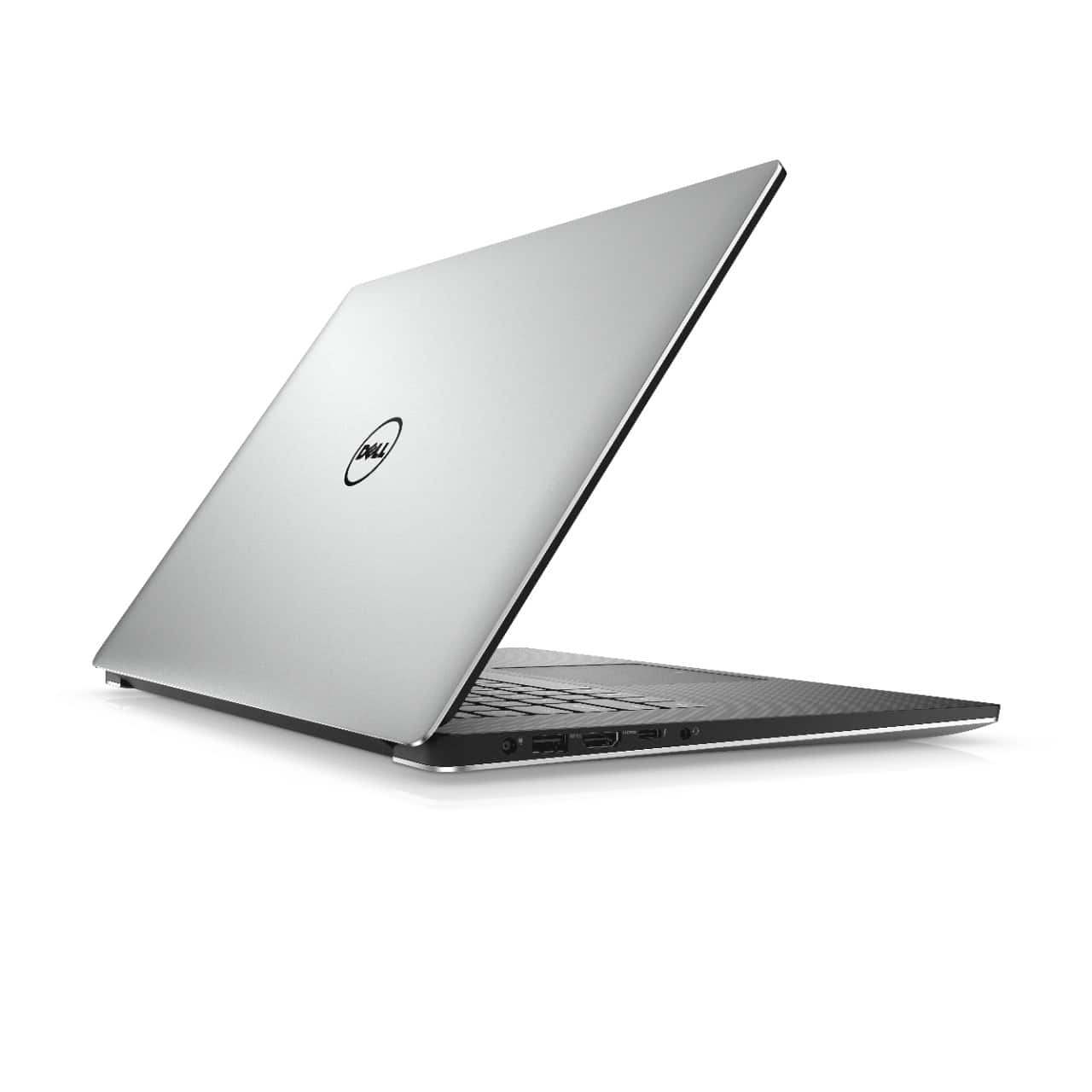 Dell Outlet - Dell XPS 9560 certified refurbished i5-7300HQ, 8GB RAM, 256GB NvME SSD, 4k Touch Display, GTX 1050 4GB for $700 + tax