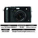 Fuji X100T Black Open Box $839.80 shipped from BuyDig w discount code CLOSEOUT15