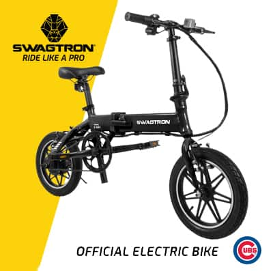 47%off!  EB5 PRO CITY FOLDING EBIKE $289 or less, free shipping, and more