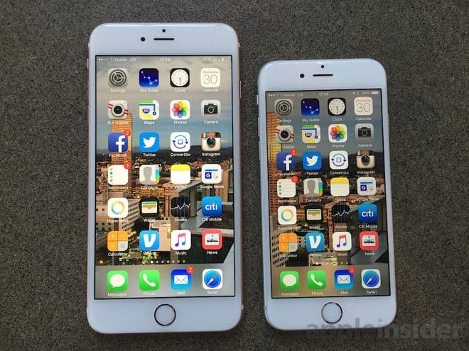 Apple Iphone 6s or Iphone 6s plus 128gb (Sprint) @ Sam's Club $288 monthly installments $12/month