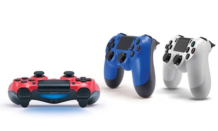 Sony PS4 DualShock 4 Wireless Controller for $36.99 + Free Shipping
