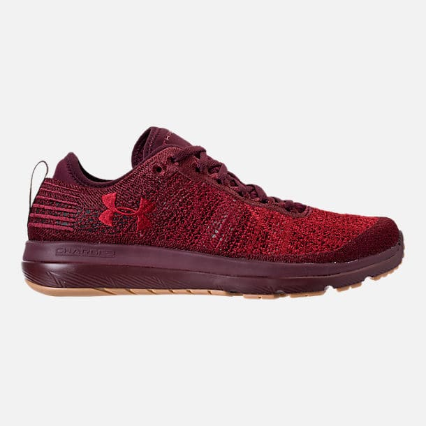 new concept f7960 425a1 Men's Under Armour Threadborne Fortis Running Shoes $44 ...
