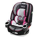 Graco 4Ever All-in-One Car Seat (Kylie) - YMMV