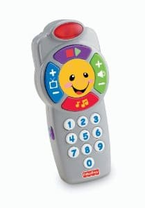 Buy selected Fisher-Price toy, get 2nd toy 40% off, and get a free remote!! [FS with Prime]@Amazon
