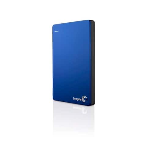Seagate Backup Plus Slim 2TB External Hard Drive for as low as $27 @ Target B&M Definitely YMMV!