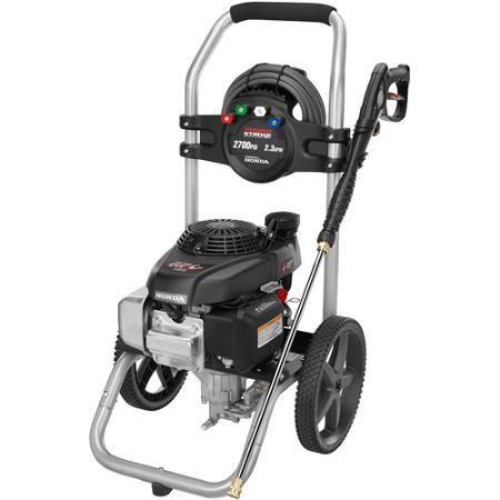 Pressure Washers (assorted models) as low as $20-$74 @ Walmart B&M - VERY YMMV