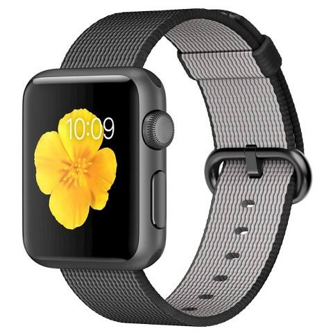 Apple Watch Sport 38mm $249, 42mm Sport $299 @ Target Online and In-store YMMV
