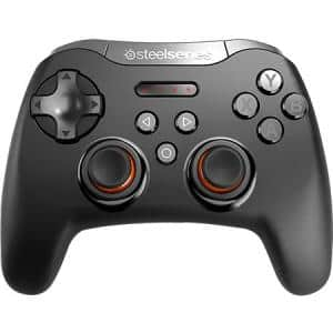 SteelSeries Stratus XL Bluetooth Wireless Gaming Controller  Walmart $15 Android PC IOS YMMV
