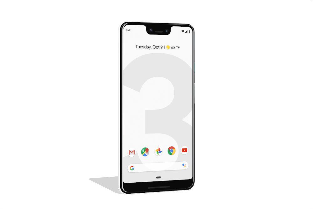 Google Pixel 3/3XL $300 off on Google Store [YMMV]
