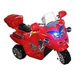 Lil' Rider Battery Powered FX 3 Wheel Bikes (Assorted Colors) - $51.99