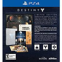 GameStop Deal: Destiny All Consoles Limited Editions in stock for pre-order & 360 Ghost at Gamestop