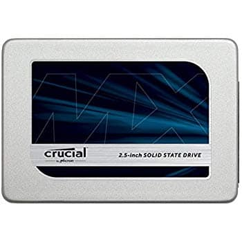 "2TB Crucial MX500 2.5"" 3D NAND SSD Solid State Drive $319 + Free S&H PRIME EXCLUSIVE"