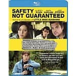 Safety Not Guaranteed (Blu-ray) - $8.96 + Free Shipping