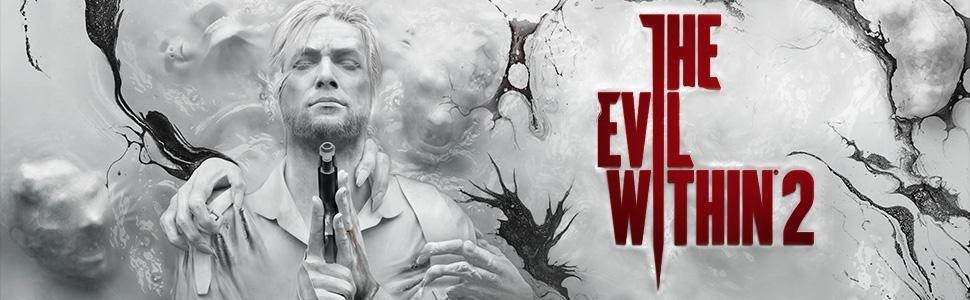 The Evil Within 2 PS4 XBOXONE $39.99 @Amazon - Free shipping.