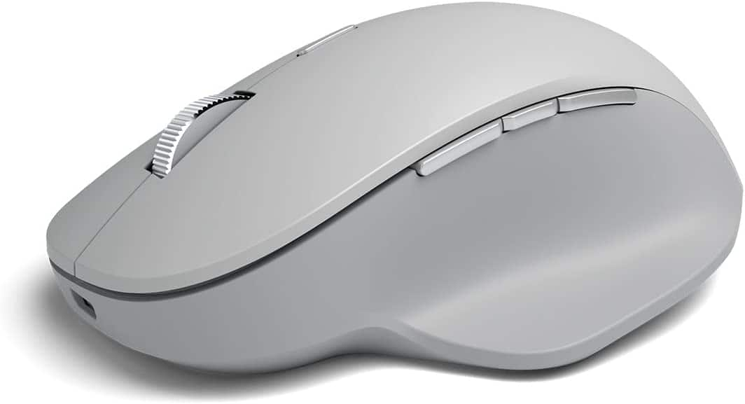 2x Microsoft Surface Mobile Mouse - Ice Blue - $30 & More Select Surface Accessories  $40 off two (2)