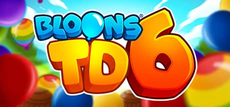 Bloons TD 6 - (Steam) $0.99