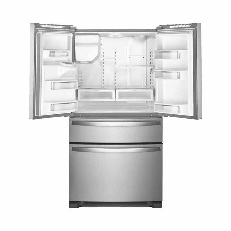 Home Depot - Whirlpool French Door Refrigeration WRX735SDHZ BF Pricing $1598