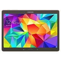 Samsung Galaxy 10.5 Tab S SM-T800 Titanium Bronze 16GB with Pouch $  279.99