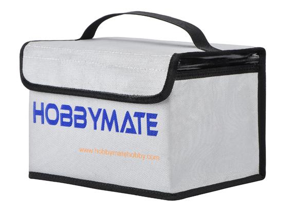 Hobbymate lipo battery safe bag fireproof $7.45