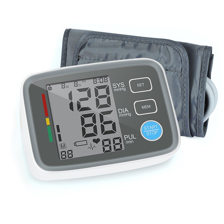 Digital Blood Pressure Monitor, FDA Approved $15.99