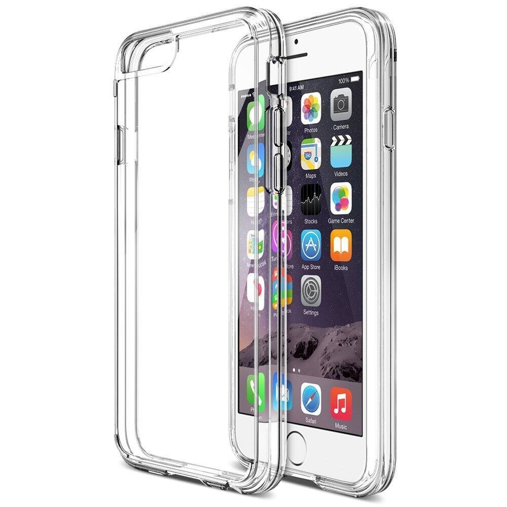 [BlackFriday MEGA Sale] Ultraproof iPhone 6/6s Protective Case From $1 ~ $2.99 FS with Amazon Prime