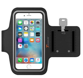 iPhone 6 Plus /6S Plus Exercise Armband  $4.97 Free Shipping Amazon