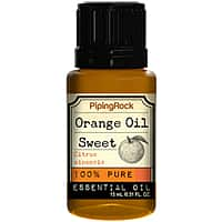 Deal: Orange Sweet 100% Pure Essential Oil - $1.59 + FS