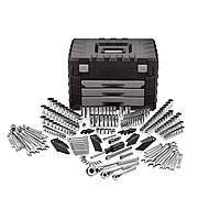 Sears Deal: 250pc. Mechanics Tool Set with 3 Drawer Case $138 at Sears