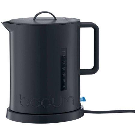 Ibis Electric Water Kettle 57 oz Black at Walmart $7.50 w/in-store pickup YMMV